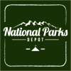Nationalparksdepot.us logo