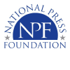 Nationalpress.org logo