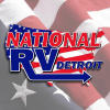 Nationalrvdetroit.com logo