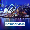 Nationalvisas.com.au logo