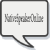 Nativespeakeronline.com logo