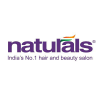 Naturals.in logo