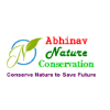 Natureconservation.in logo