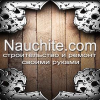 Nauchite.com logo