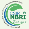Nbri.res.in logo