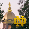 Nd.edu logo