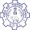 Ndri.res.in logo