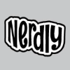Nerdly.co.uk logo