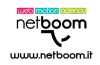 Netboom.it logo