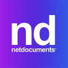 Netdocuments.com logo