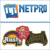 Netpropatches.com logo