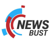 Newsbust.in logo