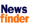 Newsfinder.co.kr logo