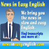 Newsineasyenglish.com logo