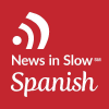 Newsinslowspanish.com logo