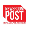 Newsroompost.com logo