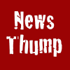 Newsthump.com logo