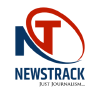 Newstrack.com logo