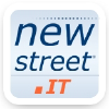 Newstreet.it logo