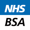 Nhsbsa.nhs.uk logo