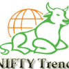 Niftytrend.in logo
