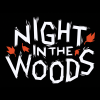 Nightinthewoods.com logo