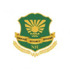 Niu.edu.in logo