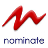 Nominate.com logo