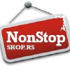 Nonstopshop.rs logo