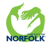 Norfolk.gov logo