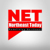 Northeasttoday.in logo
