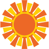 Northernsun.com logo