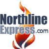 Northlineexpress.com logo