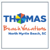 Northmyrtlebeachvacations.com logo