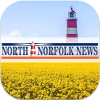 Northnorfolknews.co.uk logo
