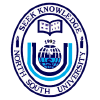 Northsouth.edu logo