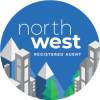 Northwestregisteredagent.com logo