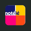 Notele.be logo