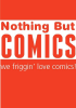 Nothingbutcomics.net logo