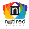 Notired.mx logo