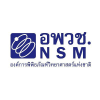 Nsm.or.th logo