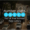 Numberplatelotto.co.uk logo