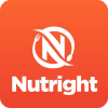 Nutright.com logo