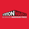 Nutritionwarehouse.com.au logo