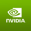 Nvidia.co.kr logo