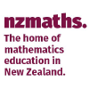 Nzmaths.co.nz logo