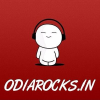 Odiarocks.in logo