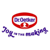 Oetker.co.uk logo
