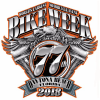Officialbikeweek.com logo
