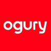 Ogury.co logo
